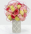 The FTD� Perfect Bliss� Luxury Bouquet