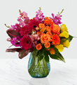 The FTD� Beyond Brilliant� Luxury Bouquet