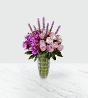 The FTD® Modern Royalty™ Luxury Bouquet