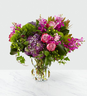The FTD® Divine Garden™ Luxury Bouquet
