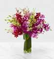 The FTD� Luminous� Luxury Bouquet