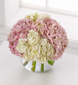 The FTD® Hydrangea Bouquet