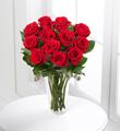 Les Roses Rouges de FTD ®