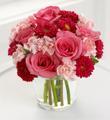 El Bouquet de FTD® Corazón Precioso™