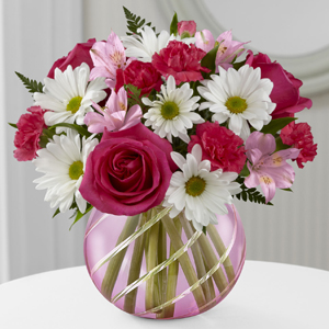 The FTD® Perfect Blooms™ Bouquet