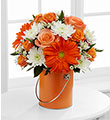 The FTD� Color Your Day With Laughter� Bouquet