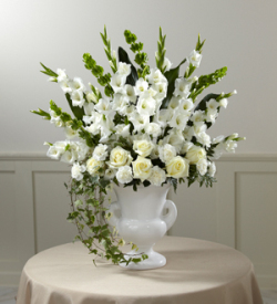 The FTD® Fond Reflections™ Arrangement