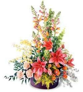 The FTD® Eternal Friendship ™ Arrangement