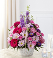 The FTD� Pastel Peace� Basket