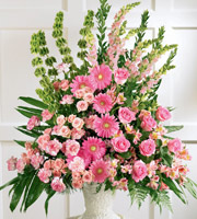 The FTD® Splendid Grace™ Arrangement