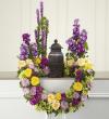 The FTD® Garden of Grace™ Arrangement