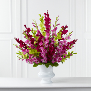 The FTD® Solemn Offering™ Arrangement