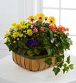 Le Panier FTD® Douce Fleurs™