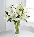 Light in Your Honor - local flower delivery Winston Salem, NC - Bo-Ty Florist