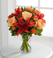 The FTD� Warmth & Comfort� Bouquet
