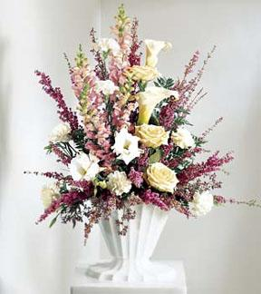 The FTD® Blooming Elegance ™ Arrangement