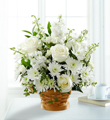 The FTD� Heartfelt Condolences� Arrangement