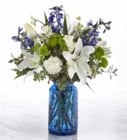 The FTD® Healing Love™ Bouquet