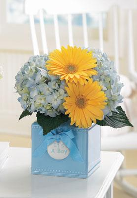 The FTD® Sweet Dreams Boy® Bouquet