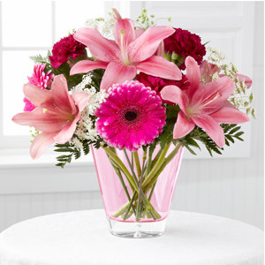 The FTD® Sending Thanks™ Bouquet by Better Homes and Gardens™