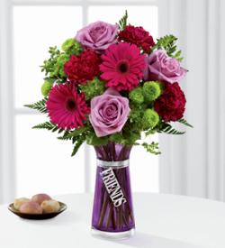 The FTD® Friends Bouquet
