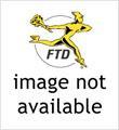 The FTD® Stylish Stargazer™ Bouquet by Vera Wang