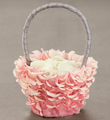 The FTD� Fresh Picked� Petal Basket