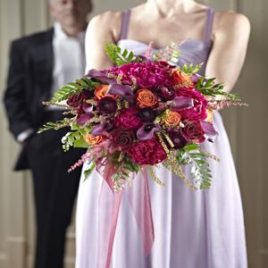 The FTD® Garden Splendor™ Bouquet