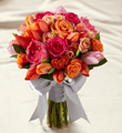 The FTD� Sunset Dream� Bouquet