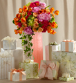The FTD� Forever Happiness� Arrangement