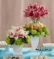 The FTD� Life's Sweetness� Centerpiece
