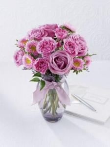 The FTD® Promise of Love™ Bouquet