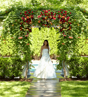 The FTD® Arbor of Love™ Archway