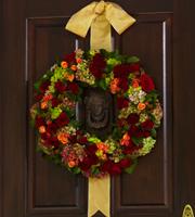 The FTD® Matrimony Wreath