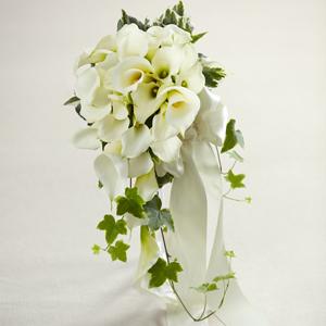 Le Bouquet FTD® Chapelle Blanche™