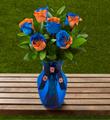 The FTD® Auburn University® Tigers™ Rose Bouquet - 6 Stems