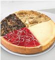 Eli's®  Sampler Cheesecake