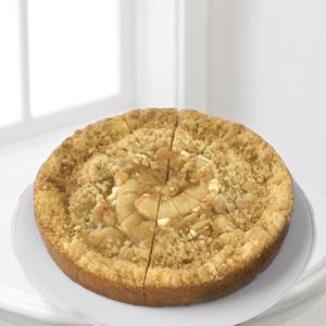 Eli\'s Cheesecake Apple Streusel - 8 inch