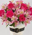 Bouquet Utopía en Rosa