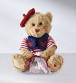Godiva� Valentino Bear