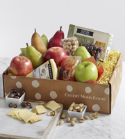 Simply Fresh Fruit, Cheese & Snacks
