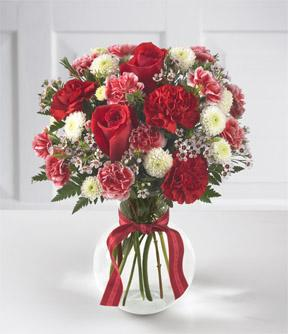 The FTD® Tender Love™ Bouquet
