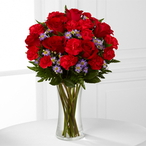The FTD® Love is Here to Stay™ Bouquet