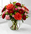 Le Bouquet FTD®, Explosion de Couleurs, de BHG™