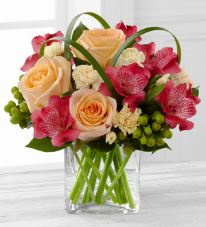 All Aglow™ Bouquet by Better Homes and Gardens®