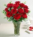 Una docena de rosas