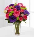 The FTD� Romantic Melodies� Bouquet