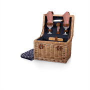 NAPA WINE BASKET