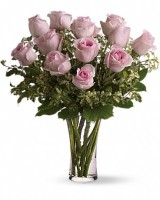 Romanesque Pink Roses