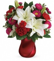 Teleflora's Always There Bouquet